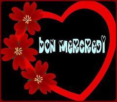 BON MERCREDI !!!