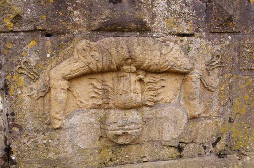 Philippe Dex, un patricien au service de la fortification messine