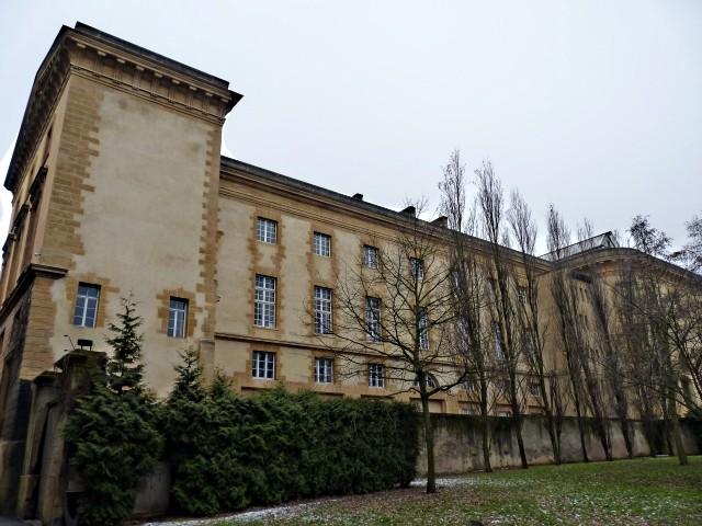 Metz Palais de Justice 22 16 01 2010
