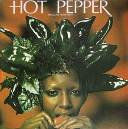 Hot Pepper - Spanglish Movement - Complete EP