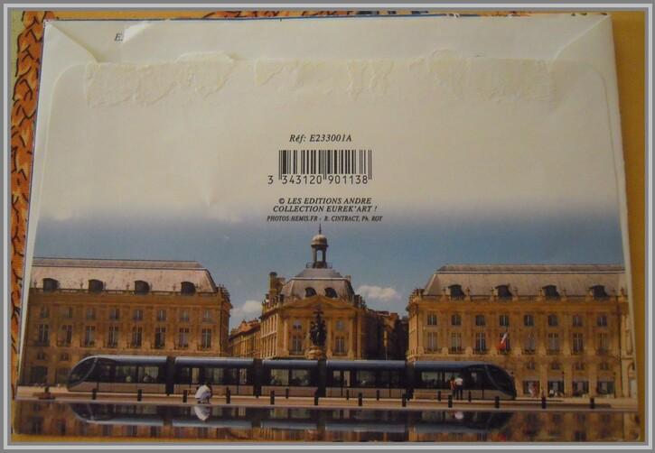 Vos cartes postales