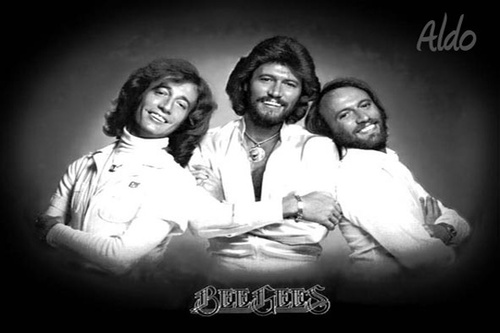 PPS Jukebox Bee Gees