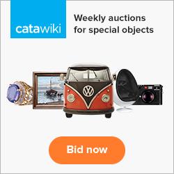 Catawiki banners 250x250