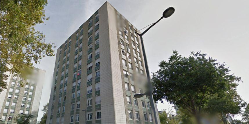 Elle se tue en essayant de descendre du neuvième étage avec une corde de draps.