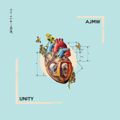 AJMW - Unity (2016) [Abstract Electro, Electronic]