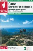 Corse... de la montagne à la mer