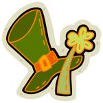 CM - Anglais - La Saint Patrick (Patrick's day)