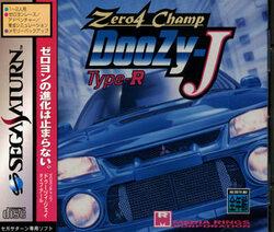 ZERO 4 CHAMP DOOZY-J TYPE R