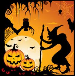 Hallowen/Sahmain