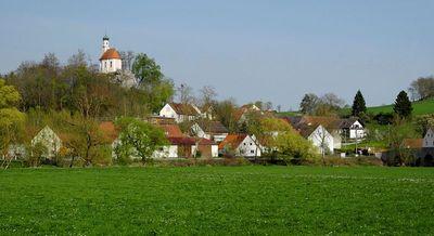 Blog de lisezmoi :Hello! Bienvenue sur mon blog!, L'Allemagne : La Baviere - Donauworth -