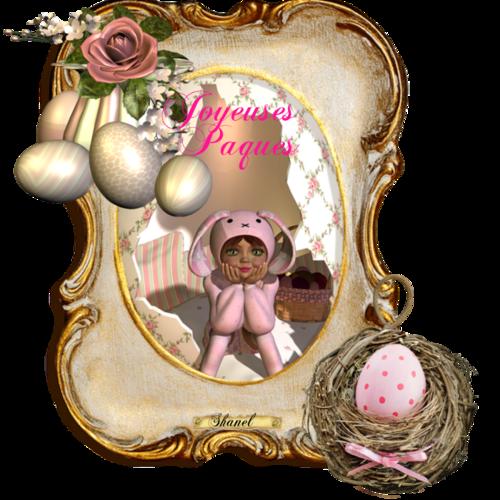 Joyeuses Paques!!!