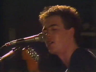 1979.09.09-The Cure-Rotterdam-Zuiderpark (New Pop Festival)