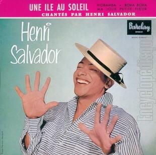 Henri Salvador, 1958 suite et fin