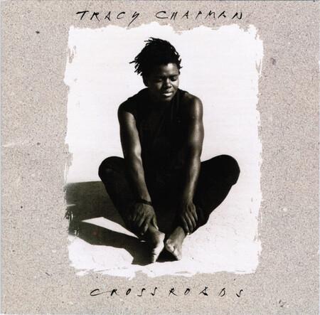 Place aux femmes! Tracy Chapman - Crossroads (1989)