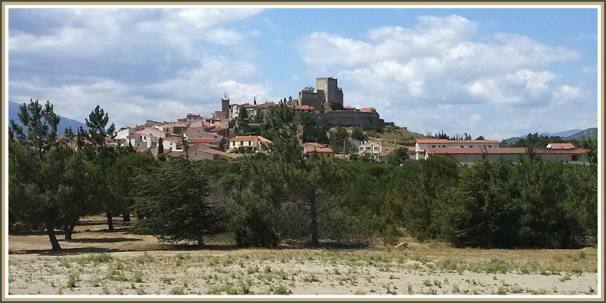 Montalba le Chateau (66)