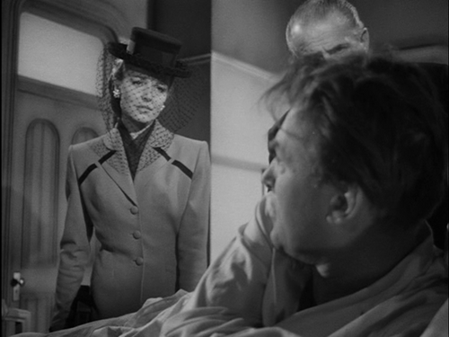Le médaillon, The locket, John Brahm, 1946