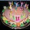 """Gâteau """"Winx"""""""