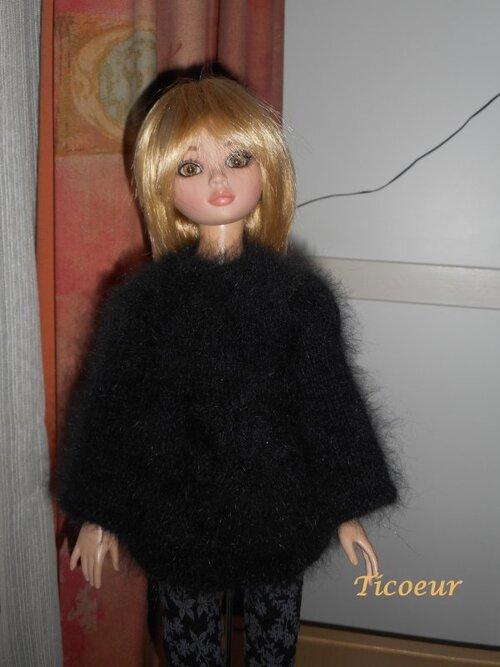 des tites laines  pour avoir bien chaud