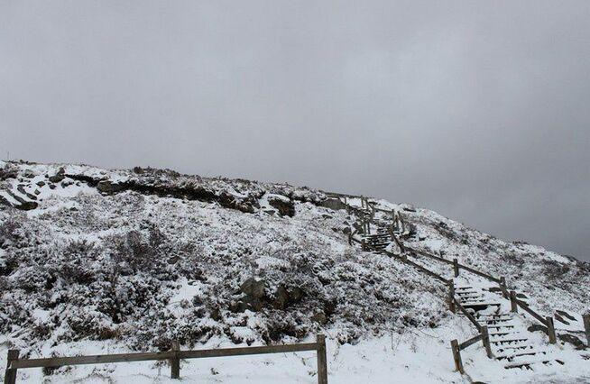 Neige en Monts d'Arrée 066