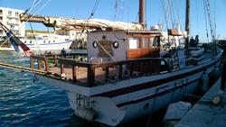 Le port de Sète a 350 ans !