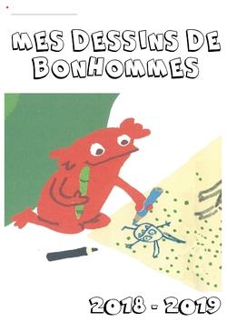 Dessins du bonhomme (et des monstres)