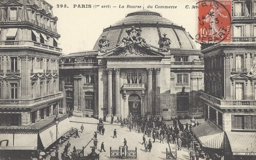 Bourse du Commerce
