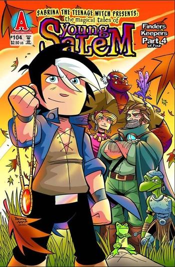 Manga 47
