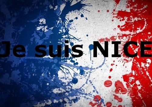 Attentat de Nice...