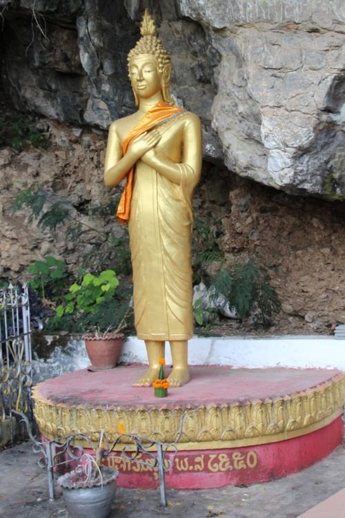 Louang Prabang : le mont Phousi