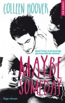 Couverture de Maybe, tome 1 : Maybe Someday