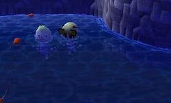 Plongeon ^_^