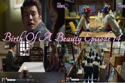 Birth of a Beauty Episode 14