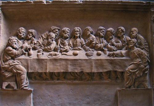 La cathédrale de Vannes...