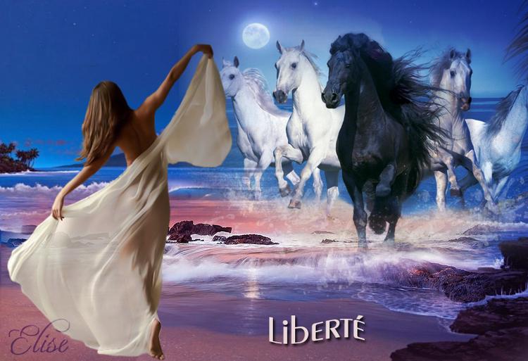 Liberté de Lolagraphics   PS