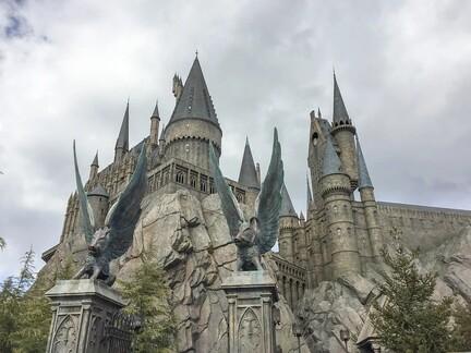 ***La rentrée Harry Potter***