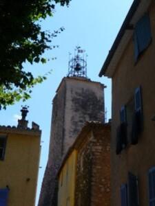 B - LORGUES campanile (3)