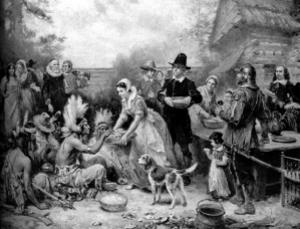 colonisation anglaise-amérique