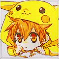 Icones pokémon