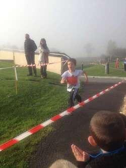 la course d'endurance
