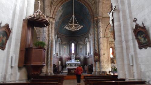Il est une église au fond d'un hameau ... 28