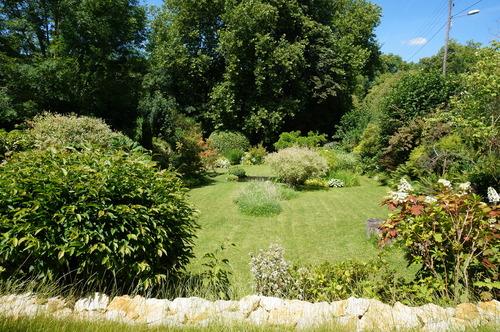 Jardiniers de l'Yvette : les jardins des adhérents