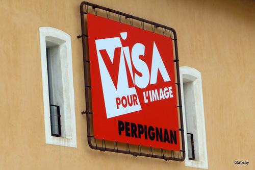 Perpignan : visa pour l'image 2016 ...