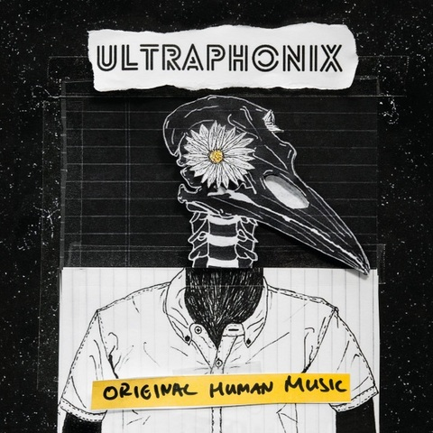 "ULTRAPHONIX - ""Another Day"" (Clip)"