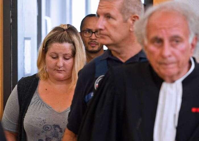CHANTOUVIVELAVIE : Le calvaire de Fiona, 5 ans, devant la justice