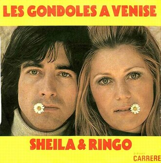 Sheila, 1973