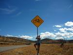 Van Horn - Oservatoire Mc Donald : 123 km