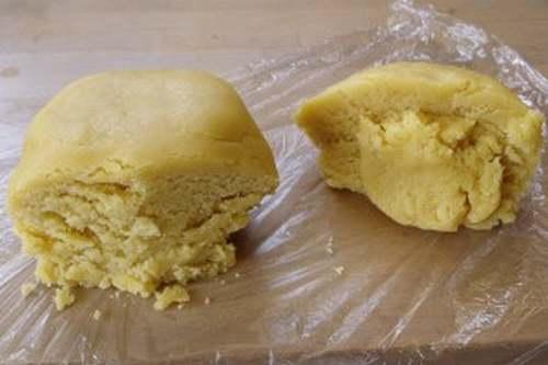 Recette de cuisine : Gâteau Breton aux Pruneaux