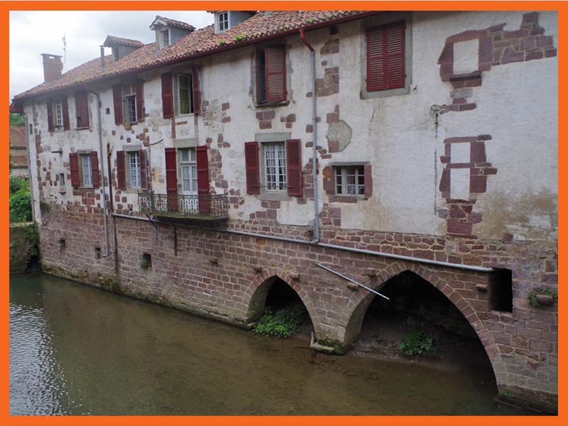 64220 St Jean Pied de Port