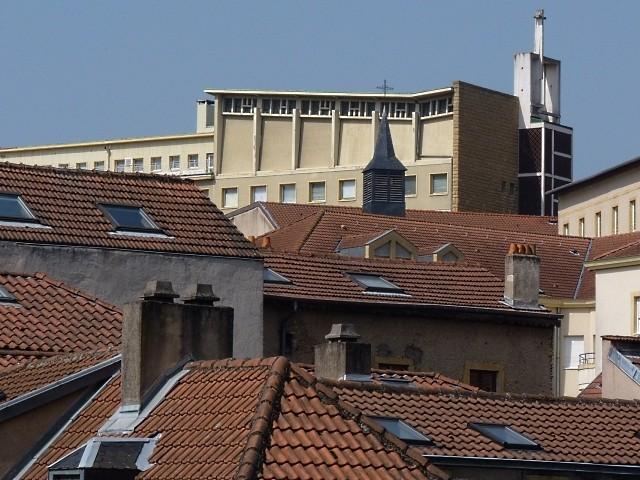 Vivre à Metz 6 Marc de Metz 2011