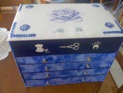 Boîtes à fils